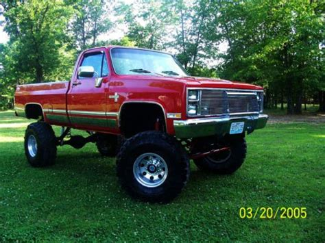 Chevrolet C/K Pickup 2500 for Sale / Page #5 of 24 / Find