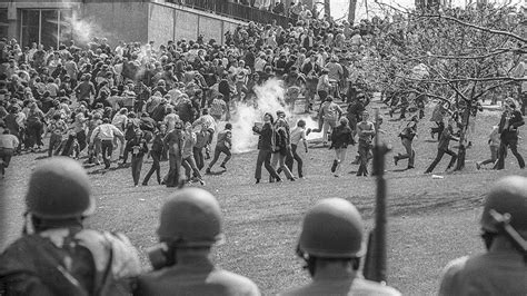 The Kent State Massacre's Messed Up History