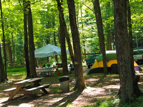 Brookside Camping | Indian Head
